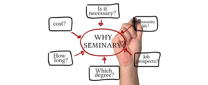 Why Seminary?