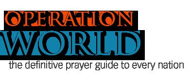 Operation World logo